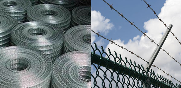 Lunia Wires 'N' Mesh - Products